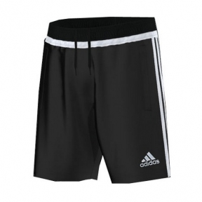 Спортивные шорты Adidas Tiro15 (M64034)