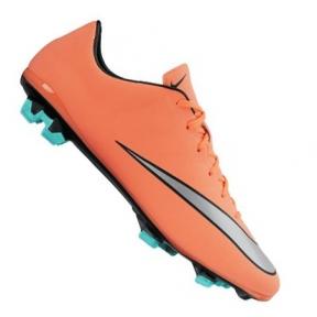 Футбольные бутсы Nike Mercurial Velose II FG (651618-803)