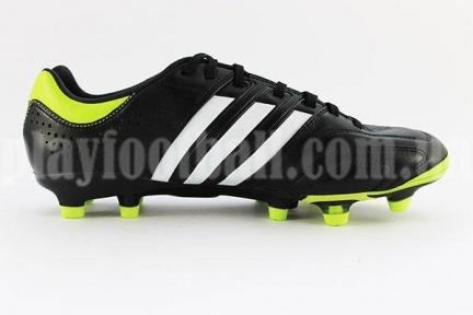 Футбольные бутсы Adidas Adipure 11pro TRX FG (G46797)