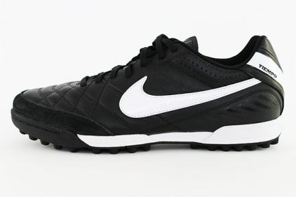 Сороконожки Nike Tiempo Natural IV TF (509089-012)