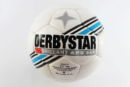 Футбольный мяч Derbystar (401)