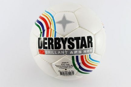 Футбольный мяч Derbystar (402)