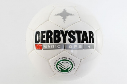 Футбольный мяч Derbystar (403)