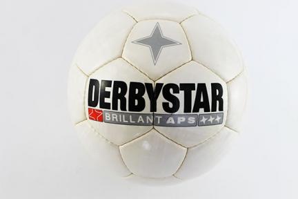 Футбольный мяч Derbystar (404)