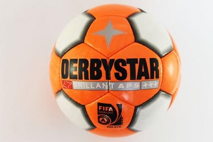 Футбольный мяч Derbystar (405)
