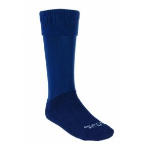 Гетры SELECT Football socks (101444-синие)