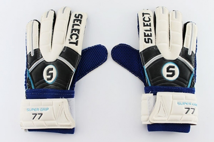 Вратарские перчатки Select 77 (409)
