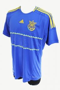 Футболка сборной Украины (Ukraine)