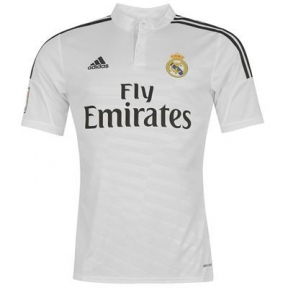 Футболка Real Madrid (home 2014/15)