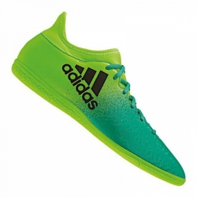 Футзалки Adidas X 16.3 IN (BB5867)