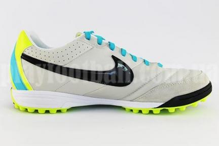 Сороконожки Nike Tiempo Mystic IV TF (454314-001)