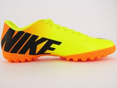 Детские сороконожки Nike JR Mercurial Victory IV TF (509114-708)