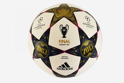 Футбольный мяч Adidas Finale Wembley 2012-2013 (128)