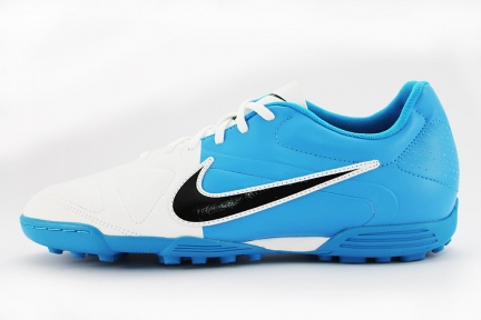Сороконожки Nike CTR 360 Enganche II TF (429555-140)