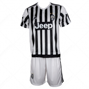 Футбольная форма Juventus Home 2015/16 replica (Juventus h 15/16 replica)