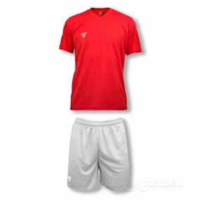 Футбольная форма Titar red-white (Titar red-white)