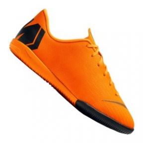 Детские футзалки Nike JR Mercurial VaporX Academy GS IC (AJ3101-810)