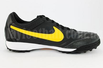 Сороконожки Nike Tiempo Mystic IV TF (454314-080)