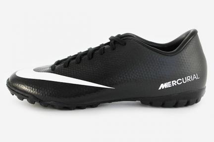 Сороконожки Nike Mercurial Victory IV TF (555615-010)