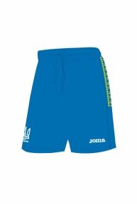 Шорты тренировочные сборной Украины Joma (Slim-Fit)