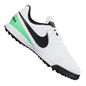 Детские сороконожки Nike JR TiempoX Legend VI TF (819191-103)