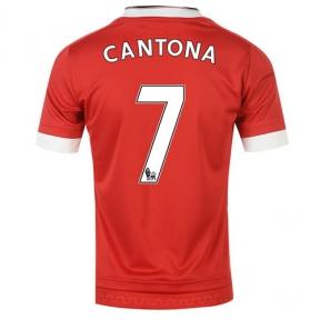 Футболка Manchester United home 2015/16 Cantona