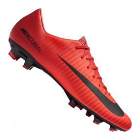Футбольные бутсы Nike Mercurial Victory VI FG (831964-616)