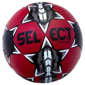Футбольный мяч SELECT Dynamic red-black (099500)