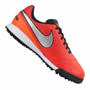 Сороконожки детские Nike Tiempo JR Legend VI TF (819191-608)