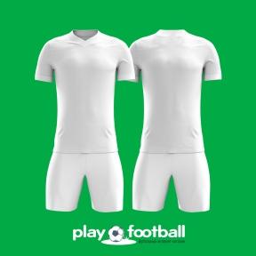 Футбольная форма на заказ примеры форм