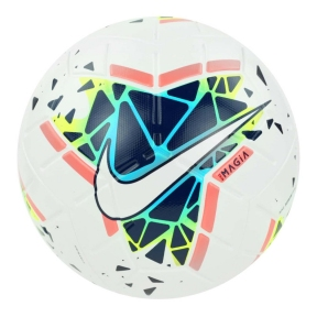Футбольный мяч Nike Magia FIFA PRO (SC3622-100)