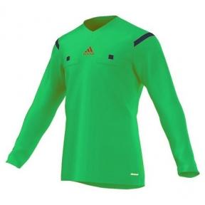 Футболка арбитра Adidas REF 14 JSY LS (G77219)
