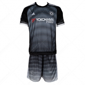 Футбольная форма Chelsea Third 2015/16 replica (Chelsea th 15/16 replica)