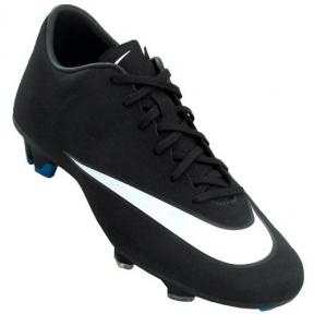 Футбольные бутсы Nike Mercurial Victory V CR7 FG (684867-014)