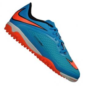 Сороконожки детские Nike JR HyperVenom Phelon TF (599847-484)