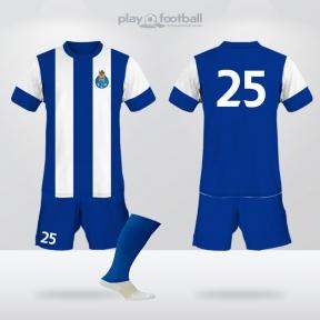 Футбольная форма на заказ FC Porto