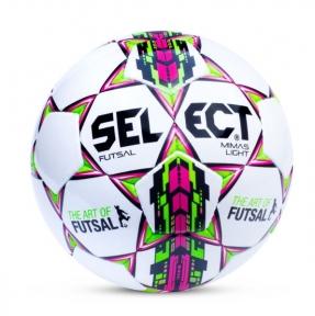 Футзальный мяч MIMAS LIGHT (104143)