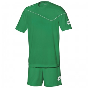 Футбольная форма Lotto Kit Sigma (kit sigma green)