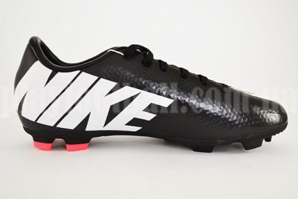 Детские футбольные бутсы Nike JR Mercurial Victory IV FG (553631-010)