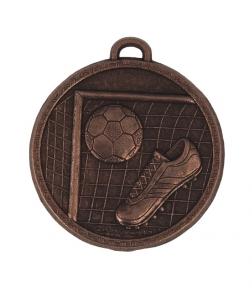 Спортивная медаль Z232 45 ММ бронза