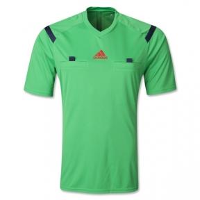 Футболка арбитра Adidas REF 14 JSY (G77210)