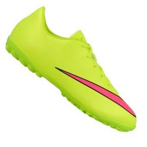 Сороконожки детские Nike JR Mercurial Victory V TF (651641-760)