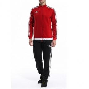Спортивный костюм Adidas Tiro15 Polyester Suit (M64052)