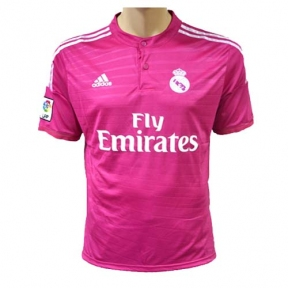 Футболка Real Madrid (away 2014/15) (Real Madrid away)