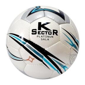 Футзальний м'яч K-Sector Platinum Sala (Platinum)