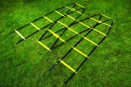 Тренировочная лестница Mitre 4 метра (A3084YA1)