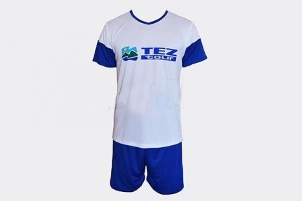Футбольная форма Playfootball (KS-Dnepr)