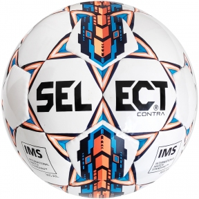Футбольный мяч SELECT Contra IMS (0855147002)