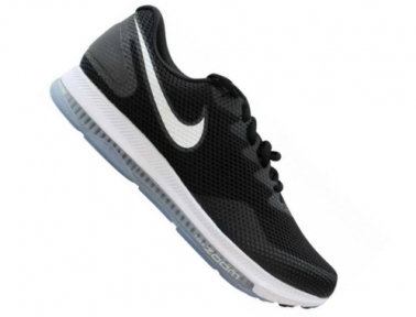 Кроссовки Nike Zoom All Out Low 2 (AJ0035-003)
