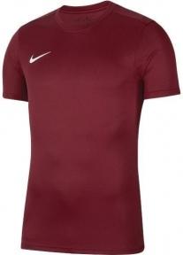 Футболка Nike DRY PARK VII (BV6708-677)